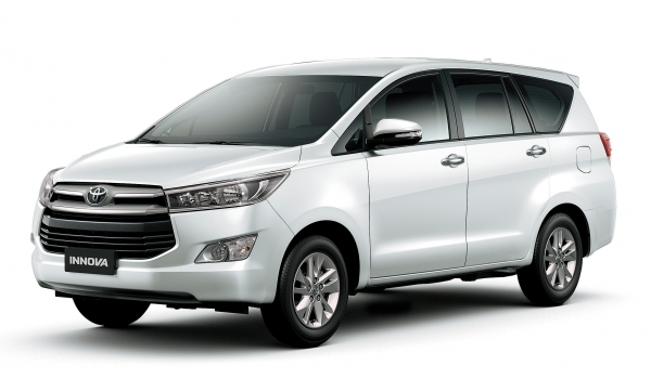 Car rental from Nhat trang to Da Lat