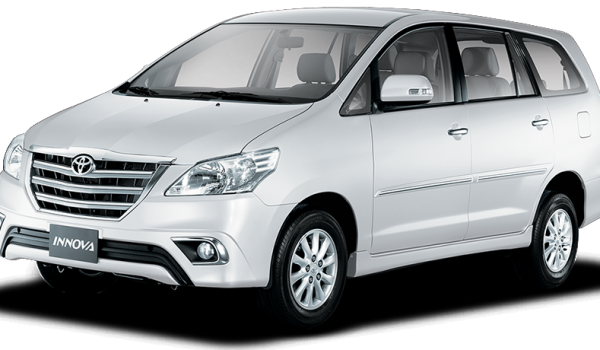 Car rental from Ho Chi Minh City to Vinh Long
