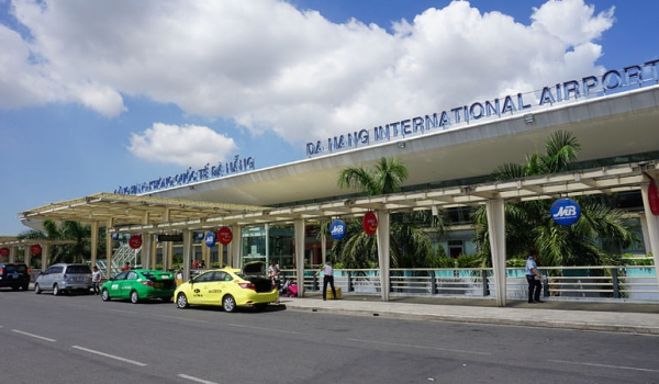 Da nang Airport Transfers